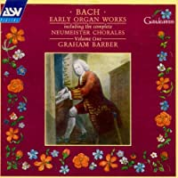 Bach,J.S.: Chorale Preludes Vo