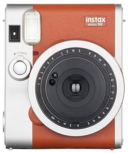 FUJIFILM インスタントカメラ チェキ instax m...