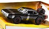 "JadaTOYS 1:24scale ""FAST & FURIOUS 7"" ""Dom's '70 Dodge Charger R/T""(OFF ROAD) ジェイダトイズ 1:24スケール 「ワイルドスピード 7」 「ドミニク '70 ダッジ・チャージャー R/T」(オフロード) 【並行輸入品】"
