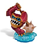 Skylanders Swap Force Rare WHAM SHELL LIGHTCORE Series 3 NEW NOT AVAILABLE IN STORES by Activision [並行輸入品]