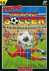 テクモワールドカップサッカー