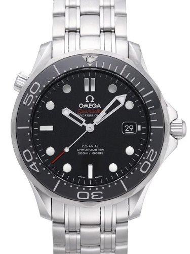 OMEGA シーマスター プロフェッショナル300 コーアクシャル (Seamaster Professional 300 Co-Axial) [新品] / Ref.212.30.41.20.01.003 [並行輸入品] [om384]