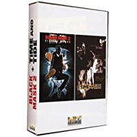 Coffret Tsui Hark 2 DVD : Black Mask 2 / Time and Tide