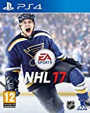 NHL 17 (PS4) (輸入版)