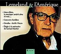 Lemeland Et L'amerique