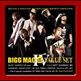 BIGG MAC VALUE SET IV