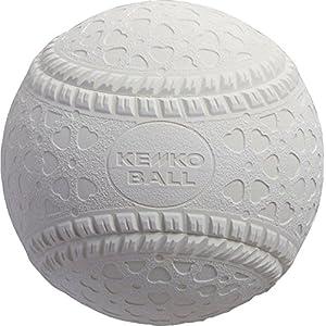 ナガセケンコー(KENKO) 軟式野球 公認球 ケンコーボール M号