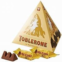 スイス トブラローネ(TOBLERONE)マッターホルン チョコレート3箱セット※【スイス 海外土産 輸入食品 スイーツ】