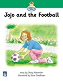Story Street: Step3 Jojo and the Football (LILA)