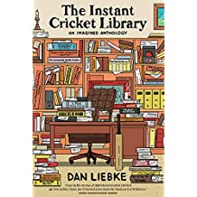 Instant Cricket Library (English Edition)