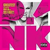Greatest Hits: So Far