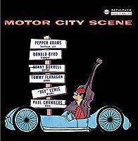 Motor City Scene by Donald Byrd (2013-10-29)
