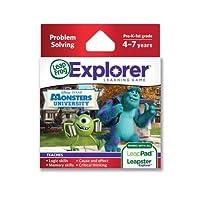 Amazing Disney/Pixar Monsters University Explorer Learning Game by LeapFrog