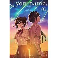 your name., Vol. 1 (manga) (your name. (manga))