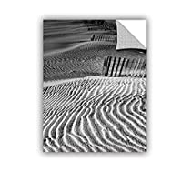 ArtWall Steve Ainsworth's Dune Patterns Art Appeelz Removable Graphic Wall Art 36 x 48 [並行輸入品]