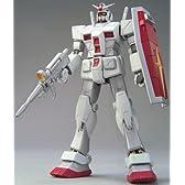 HCM-Pro 01-02 ガンダム(ロールアウトカラーバージョン) (機動戦士ガンダム)
