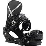 (バートン) Burton メンズ スキー・スノーボード ビンディング X-Base Snowboard Bindings 2018 [並行輸入品]