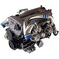 日下エンジニアリング 1/6エンジンモデル nismo ファインスペック 26EFS