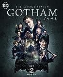 GOTHAM/ゴッサム<セカンド・シーズン> 後半セット[DVD]