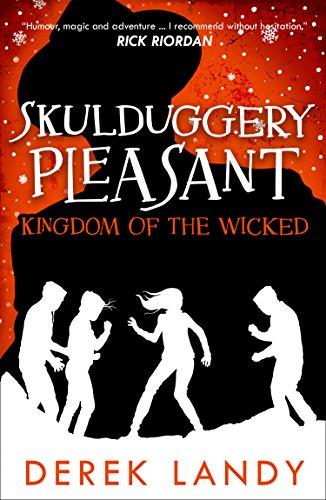 Kingdom of the Wicked (Skuldug...