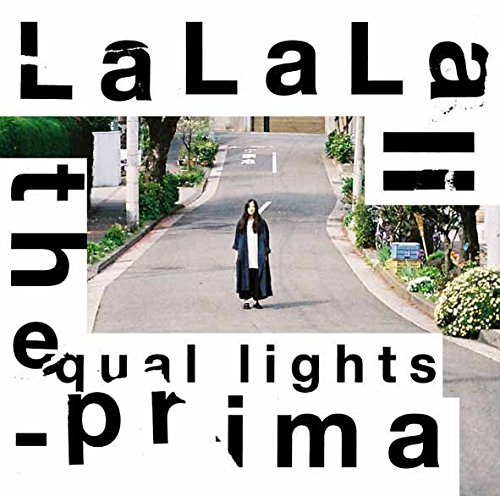 LaLaLa-prima