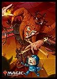マジック:ザ・ギャザリング プレイヤーズカードスリーブ 『ラヴニカの献身』 《教団のギルド魔道士》 (MTGS-079)