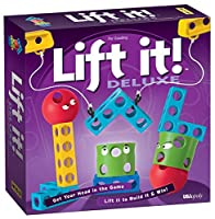 Lift it! Deluxe Game[並行輸入品]
