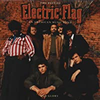 Old Glory: Best of the Electric Flag