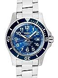ブライトリング メンズ腕時計 スーパーオーシャンII 44mm A192C10PSS