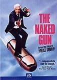 裸の銃を持つ男[DVD]