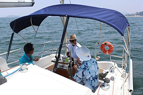 セールボートビミニ セールボート用ビミニトップ 2.40−2.70 MA065-3