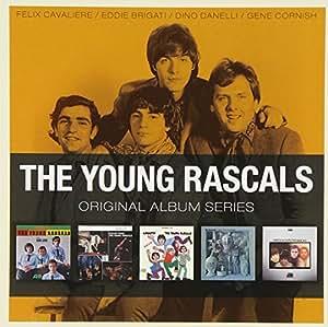The Young Rascals (Original Album Series)