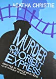 Murder On The Orient Express Comic Strip Edition (Poirot)