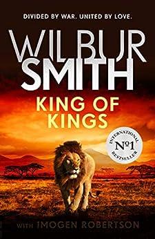 King of Kings by [Smith, Wilbur, Robertson, Imogen]
