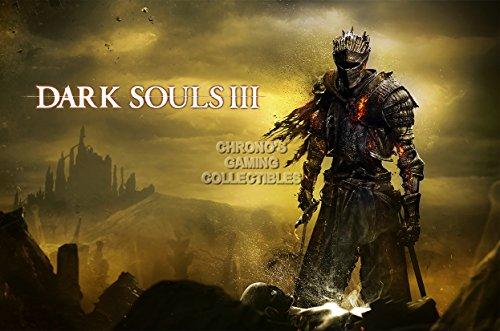 CGC Hugeポスター光沢仕上げ–Dark Souls...