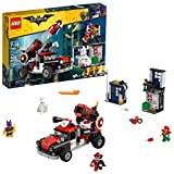 LEGOバットマンムービーHarley Quinn Cannonball Attack 70921建物キット( 425Piece )