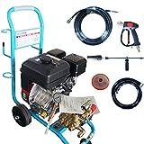 高圧洗浄機JA1513L (20標:高圧ホース20m)