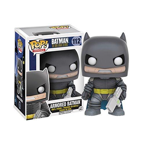 【POP! 】『バットマン ダークナイト・リターンズ』アーマード・バットマン