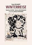 シューベルト:歌曲集「冬の旅」[DVD]
