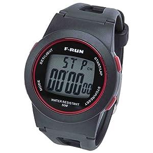 fast running(ファースト・ランニング) F-RUN 10ラップ ブラック FRN10BL