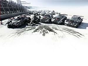 GRID Autosport - Xbox360