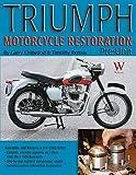 Triumph Motorcycle Restoration - Pre-Unit