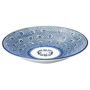 まるか光洋 大皿 タイスキ 直径25.7×高さ4.5cm 業務用 53108002