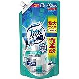 ファブリーズ 消臭芳香剤 スプレー 布用 ダブル除菌 詰替用 特大サイズ 640ml