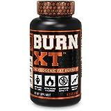 Jacked Factory Burn-XT Thermogenic Fat Burner 60粒