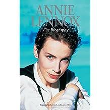 Annie Lennox: The Biography