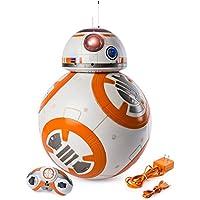 Star Wars Hero Droid BB-8 スターウォーズヒーロードロイドBB-8完全インタラクティブドロイド [並行輸入品]