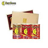 New Moon 3s Platinum Giftset, 3 count