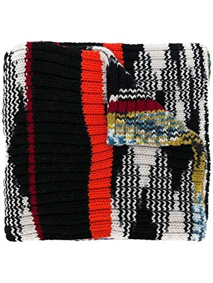 行なんでもスイス人Missoni レディース MDS00030BK0177SM148 マルチカラー カシミヤ スカーフ