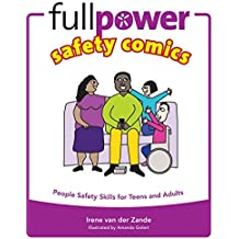 Fullpower Safety Comics